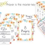 Prayer is the master key
