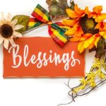 32 Bible Verses About Blessings Of God