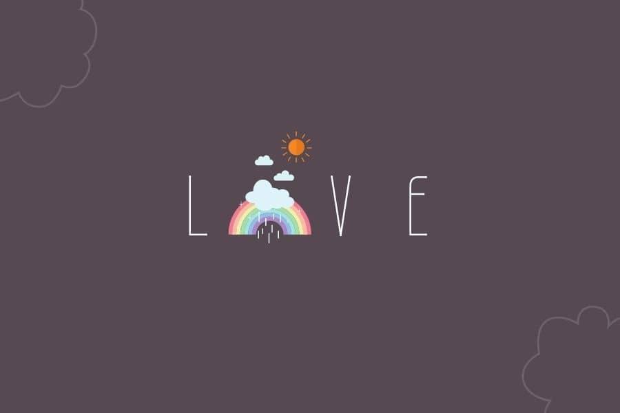 20 Heartfelt Bible Verses About Love